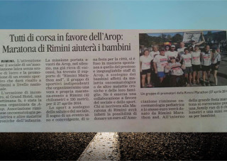 rimini-marathon-arop-charity-program