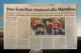 Rimini Marathon fa vivere emozioni