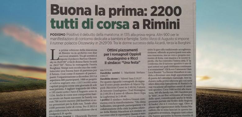 (Italiano) 2200 ISCRITTI