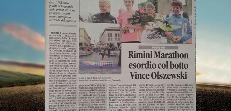 (Italiano) VINCITORI RIMINI MARATHON