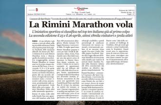 (Italiano) RIMINI MARATHON VOLA