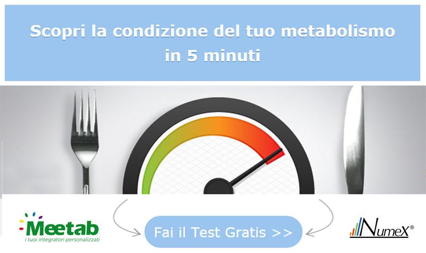 TEST-metabolismo