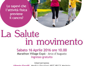 (Italiano) LA SALUTE IN MOVIMENTO